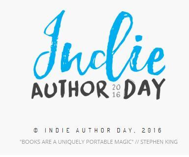 Indie Authors Day