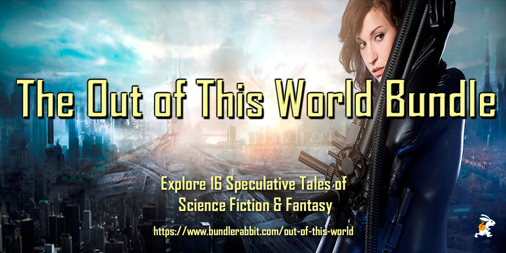 Out of This World ebook bundle cover