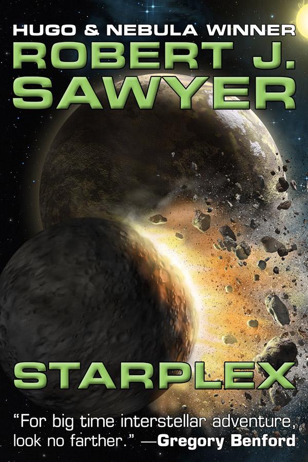 Starplex cover
