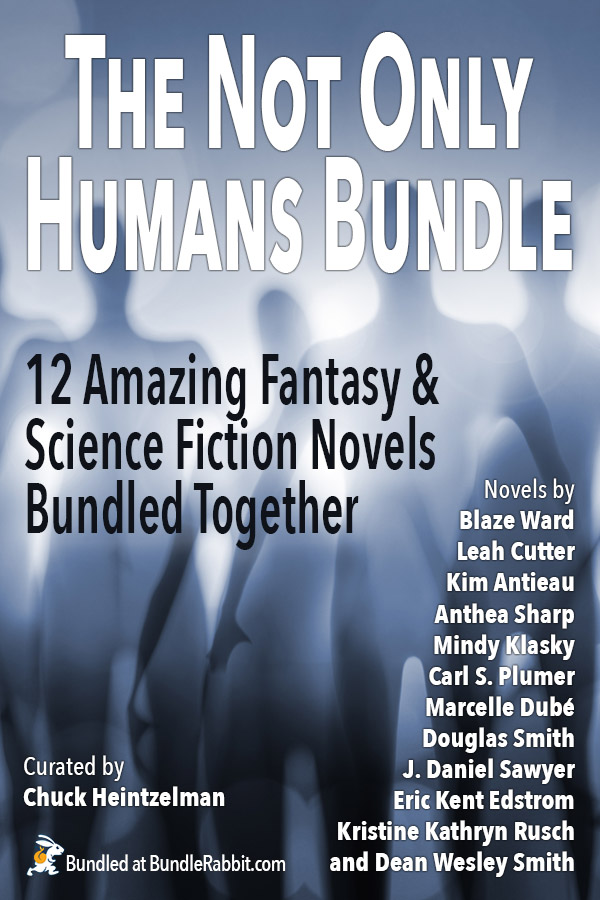 Not Only Humans ebook bundle